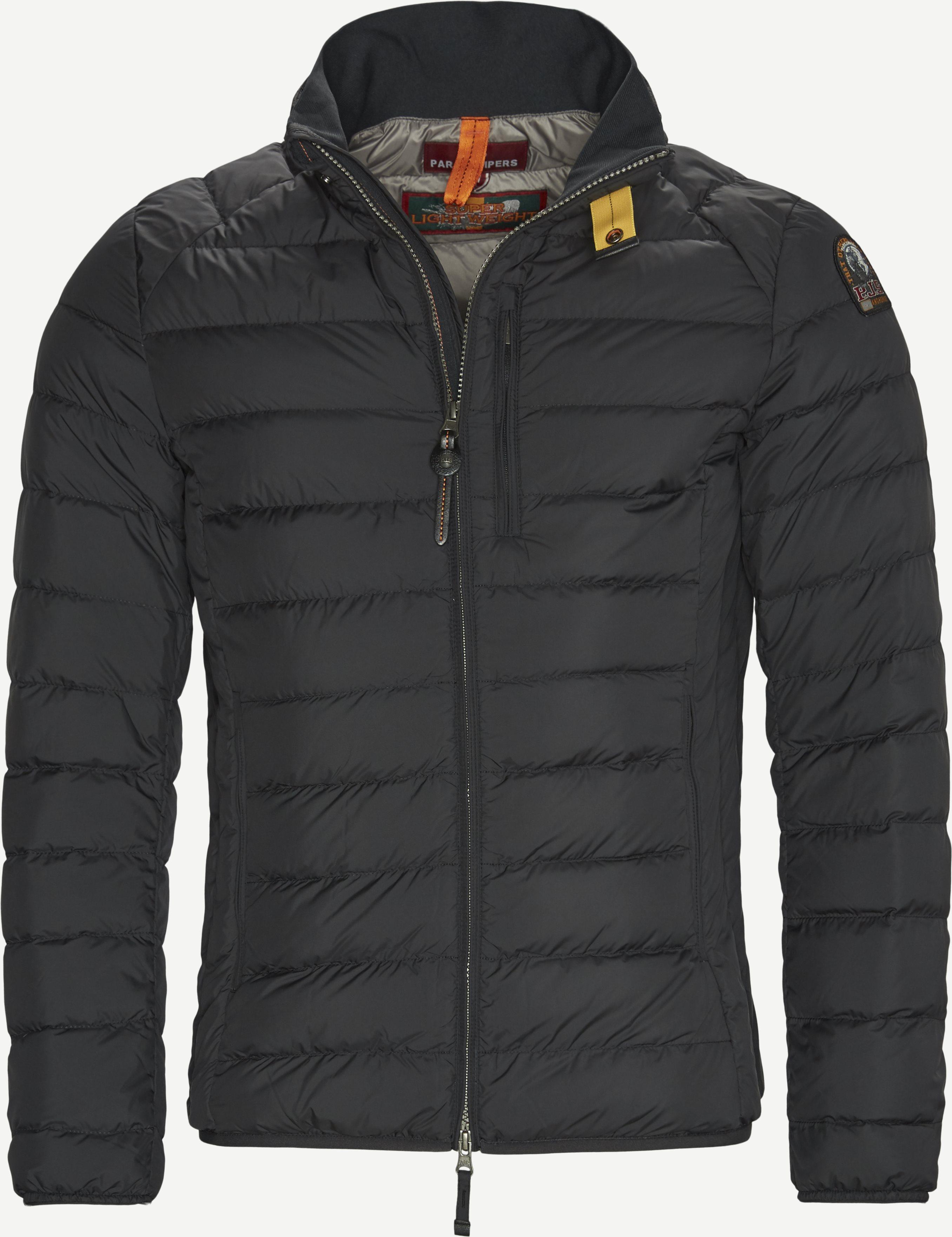 Jackets - Regular fit - Black