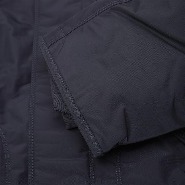 Tank-Man Jacket