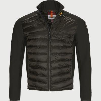 Jayden Zip Sweatshirt Regular | Jayden Zip Sweatshirt | Army