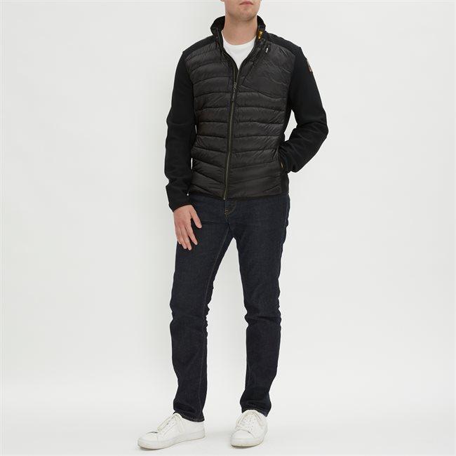 Jayden Zip Sweatshirt