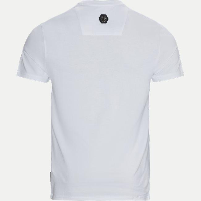 Round neck Camouflage T-shirt