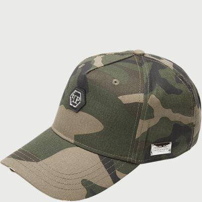 Regular fit | Caps | Army
