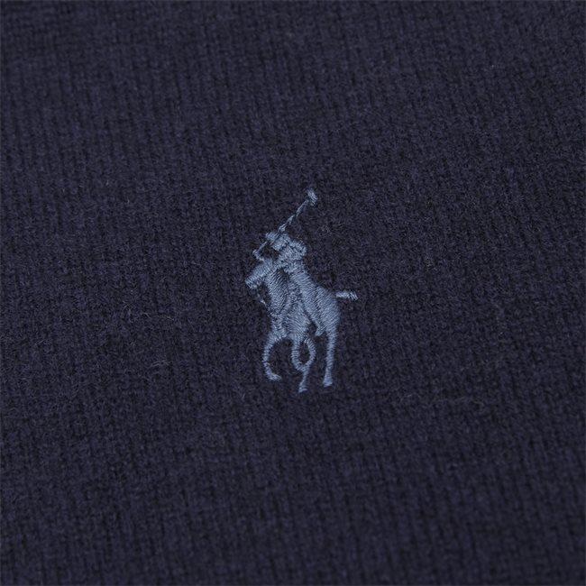 Logo Striktrøje