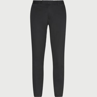 Stretch Tailored Slim Chino Slim | Stretch Tailored Slim Chino | Grå