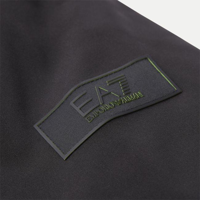 PN9CZ Logo Jacket