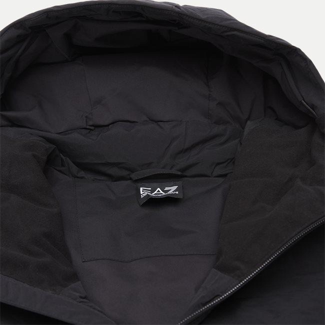 PN2DZ Logo Down Jacket