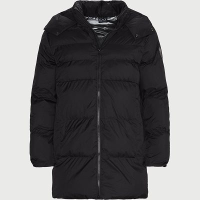 PN8CZ Jacket Regular | PN8CZ Jacket | Sort