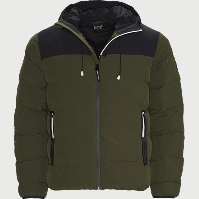 PN1BZ Jacket Regular | PN1BZ Jacket | Army