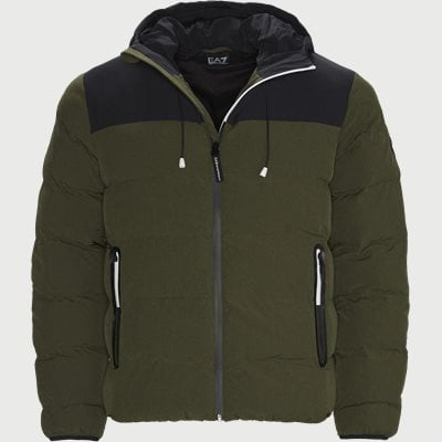 PN1BZ Jacket Regular | PN1BZ Jacket | Armé