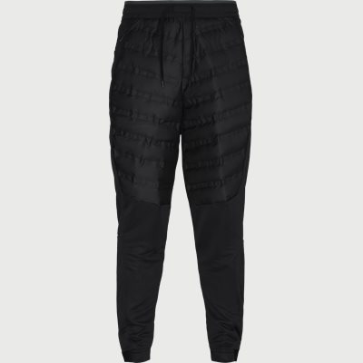 PJ16Z Logo Trackpant Regular | PJ16Z Logo Trackpant | Sort