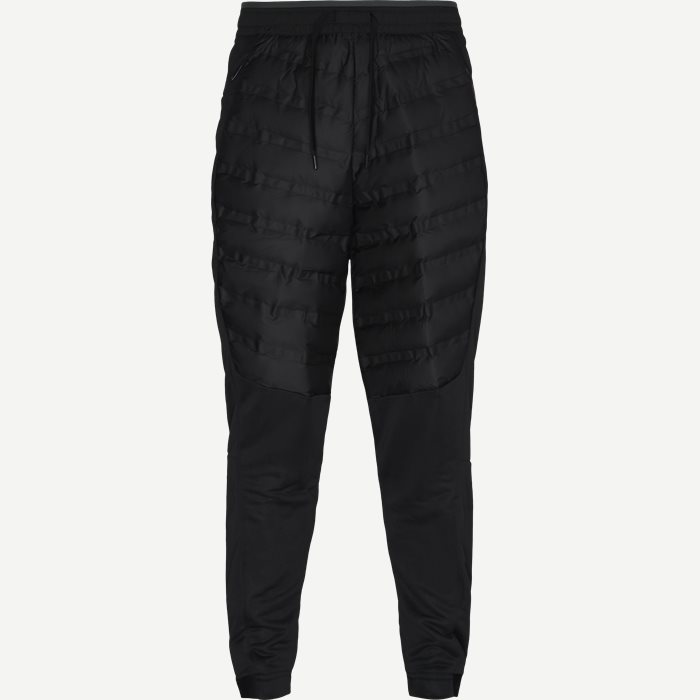 PJ16Z Logo Trackpant - Bukser - Regular - Sort