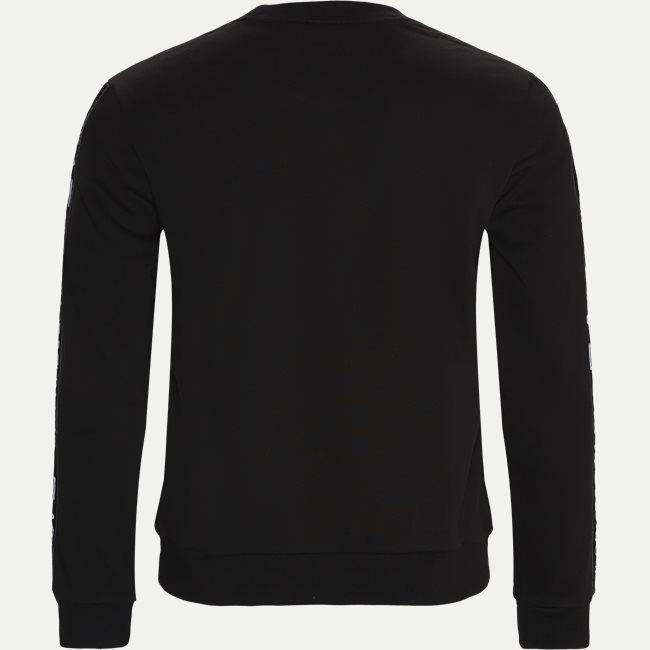 PJ07Z Logo Crewneck Sweatshirt