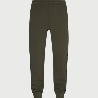 PJ07Z Sweatpants Regular | PJ07Z Sweatpants | Army