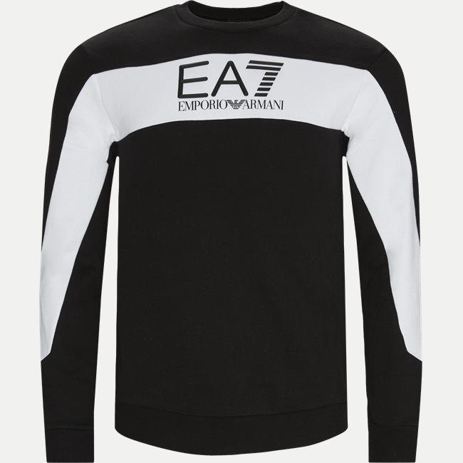 PJ07Z Crewneck Sweatshirt