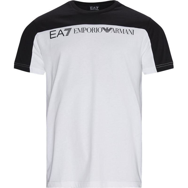 ea7 Ea7 - pjt3z 6hpt53 t-shirts på kaufmann.dk