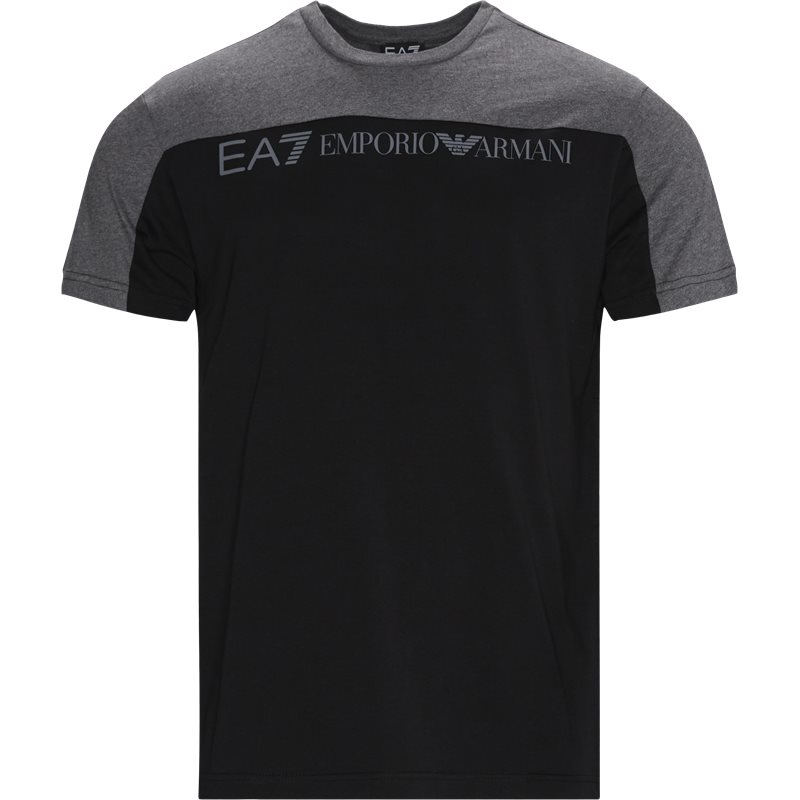 ea7 – Ea7 - pjt3z 6hpt53 t-shirts fra kaufmann.dk