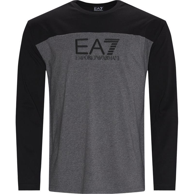 ea7 – Ea7 - pjt3z 6hpt54 t-shirts fra kaufmann.dk