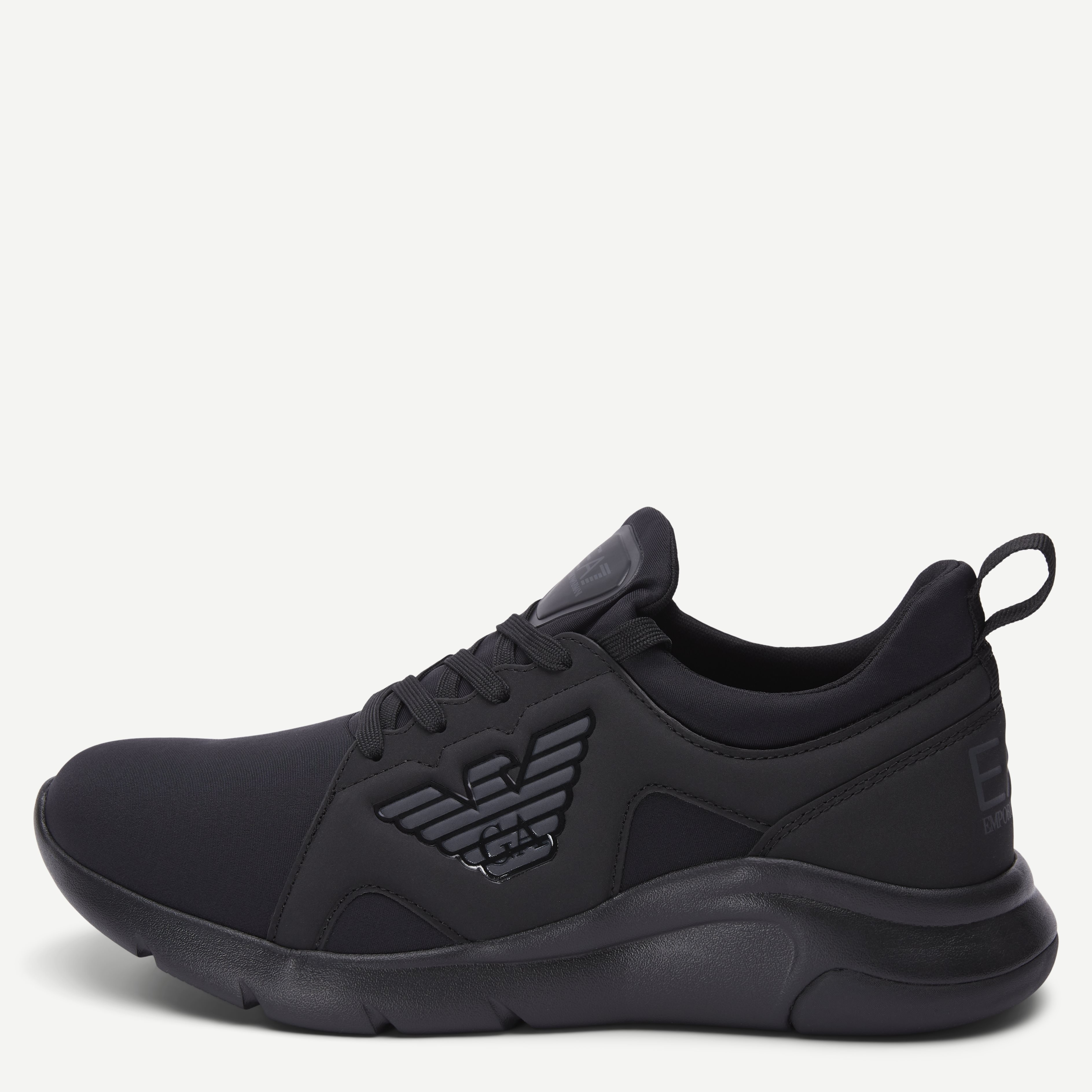 XK168 Sneaker - Sko - Sort
