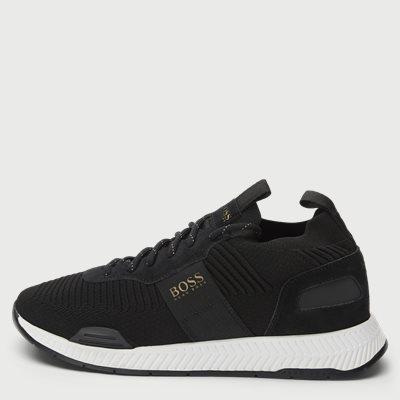 Titanium_Run_KNST Sneaker Titanium_Run_KNST Sneaker | Sort