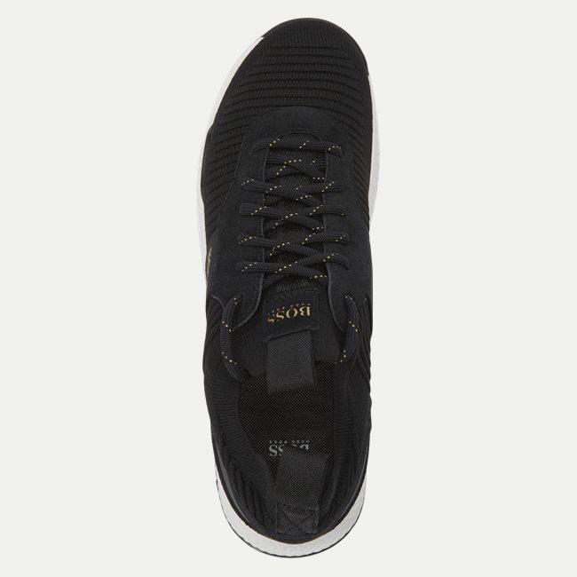 Titanium Run Sneaker