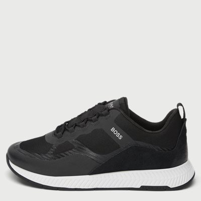 Titanium_Runn_MEMX Sneaker Titanium_Runn_MEMX Sneaker | Black
