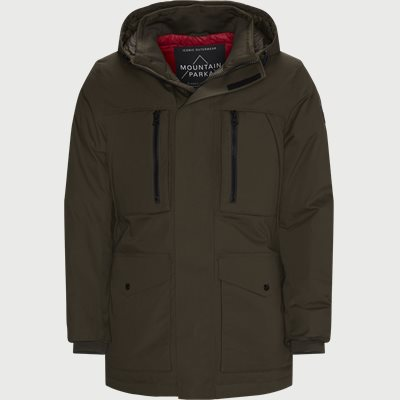 Donatis Jacket Regular | Donatis Jacket | Armé