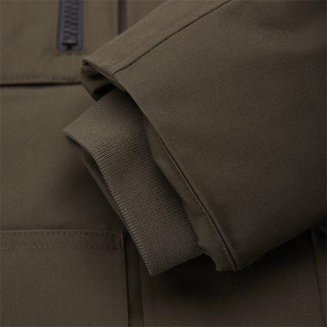 Donatis Jacket