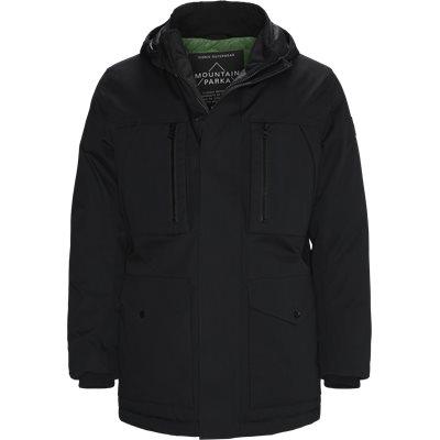 Donatis Jacket Regular | Donatis Jacket | Black