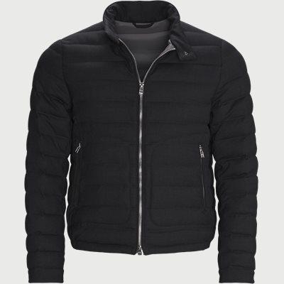 T-Dag Down Jacket Tailored fit | T-Dag Down Jacket | Grå