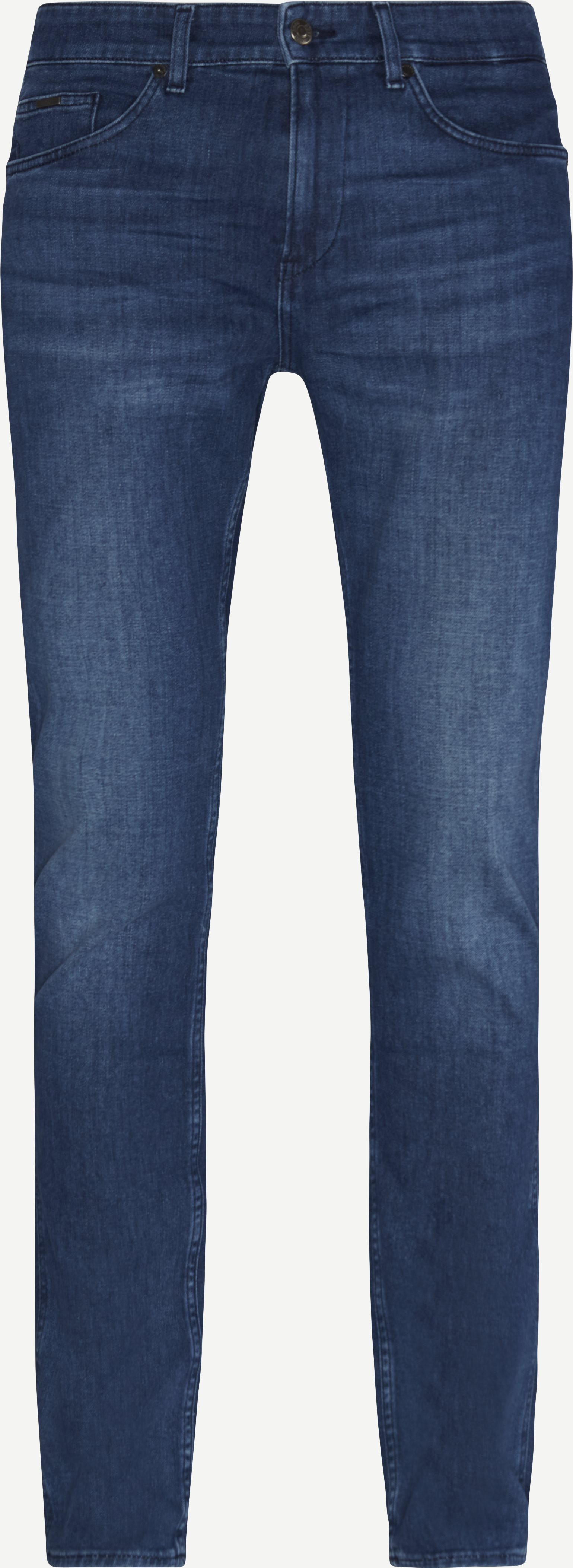Delaware3 Jeans - Jeans - Slim fit - Denim