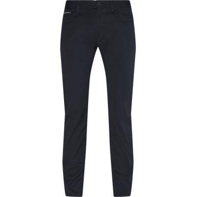 Maine3-20+ jeans Regular | Maine3-20+ jeans | Blå