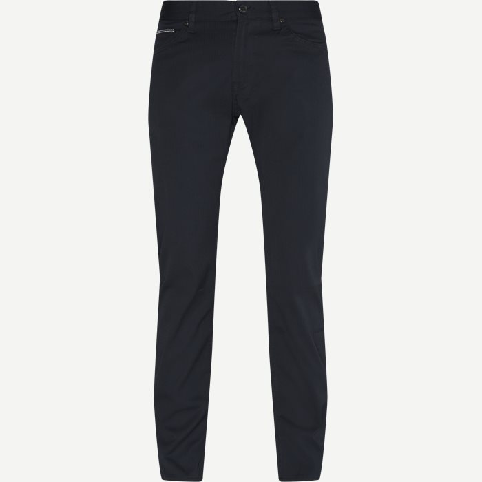 Maine3-20+ jeans - Jeans - Regular - Blue