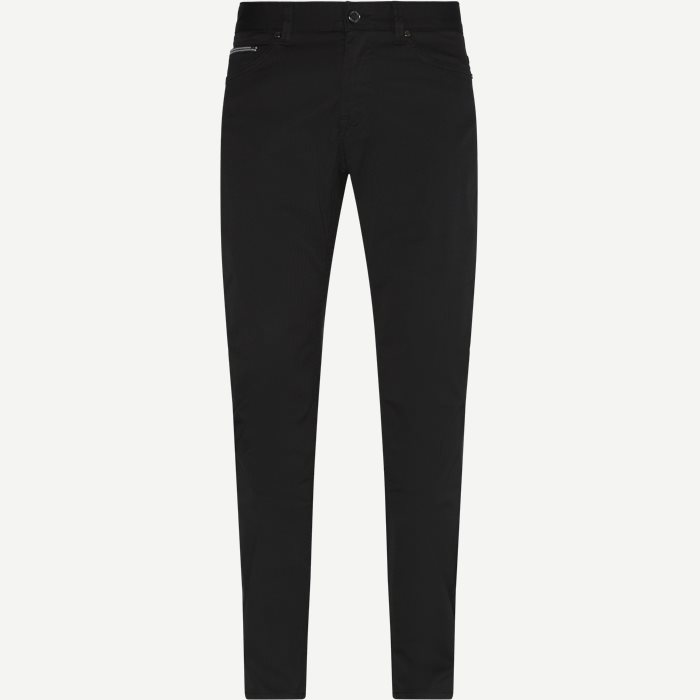 Maine3-20+ jeans - Jeans - Regular - Svart