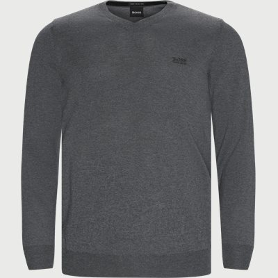 Knitwear | Grey