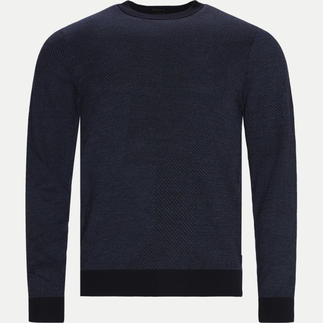 Maurillo Knit