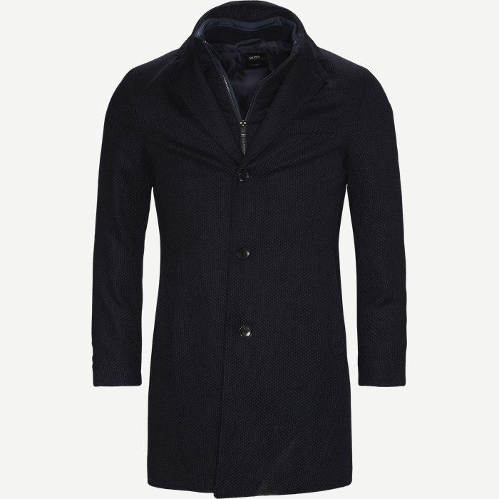 Jackor - Regular - Blå