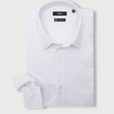Isko/Eliot Shirt Isko/Eliot Shirt | Hvid