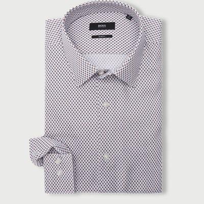 Isko/Eliot Shirt Isko/Eliot Shirt | Hvid