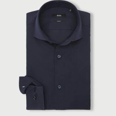 Jason/Gordon Shirt Jason/Gordon Shirt | Blue