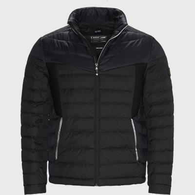 J_Vail Jacket Regular | J_Vail Jacket | Svart