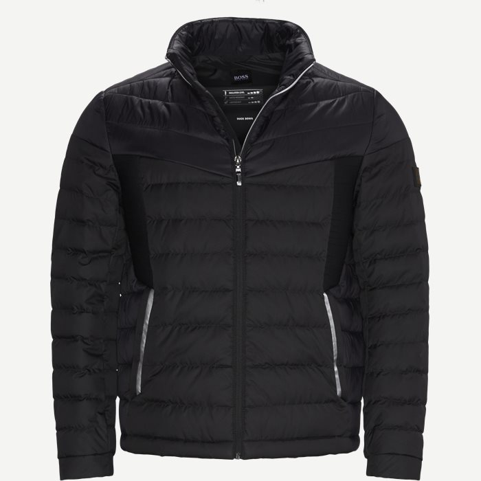 J_Vail Jacket - Jackor - Regular - Svart