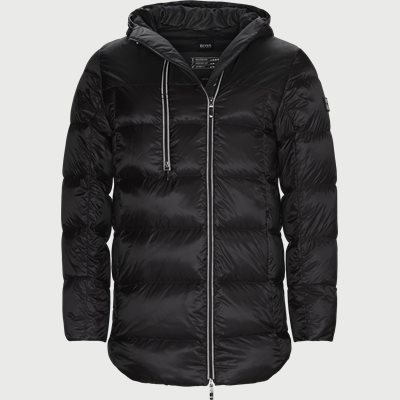 J_Veny Jacket Regular | J_Veny Jacket | Sort