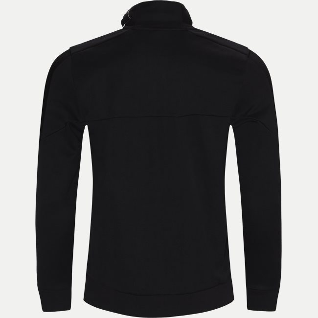 Skaz Zip Sweatshirt