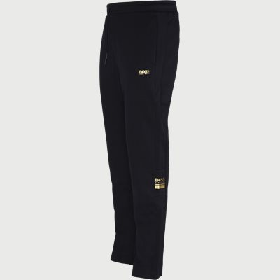 Halko Sweatpant Regular | Halko Sweatpant | Blå