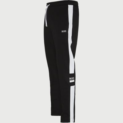 Halko Sweatpant Regular | Halko Sweatpant | Sort