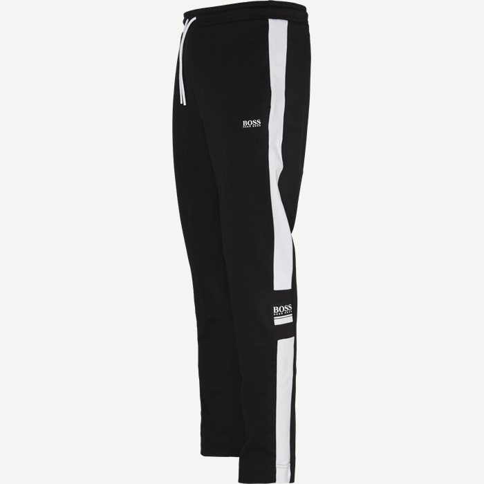 Halko Sweatpant - Byxor - Regular - Svart