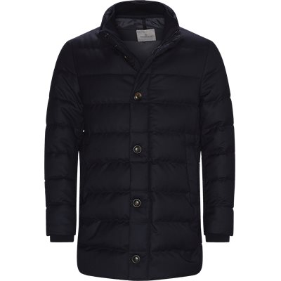 Baudier jacket Baudier jacket | Blå