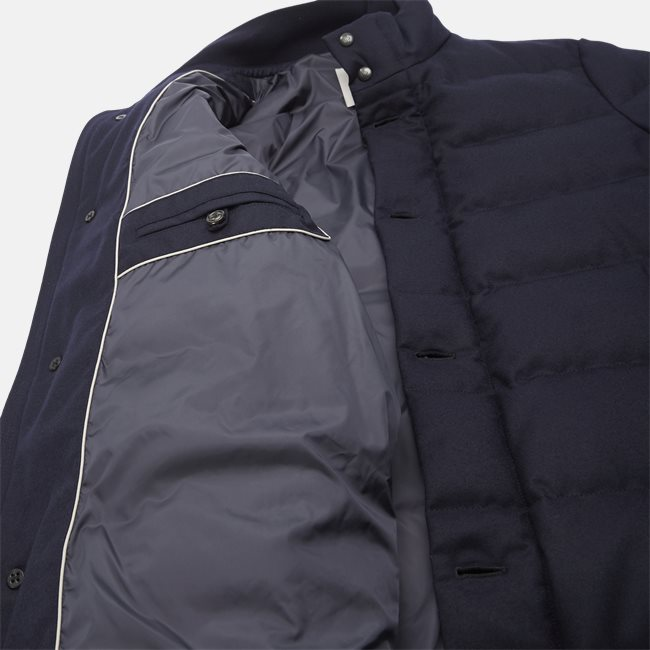 Baudier jacket