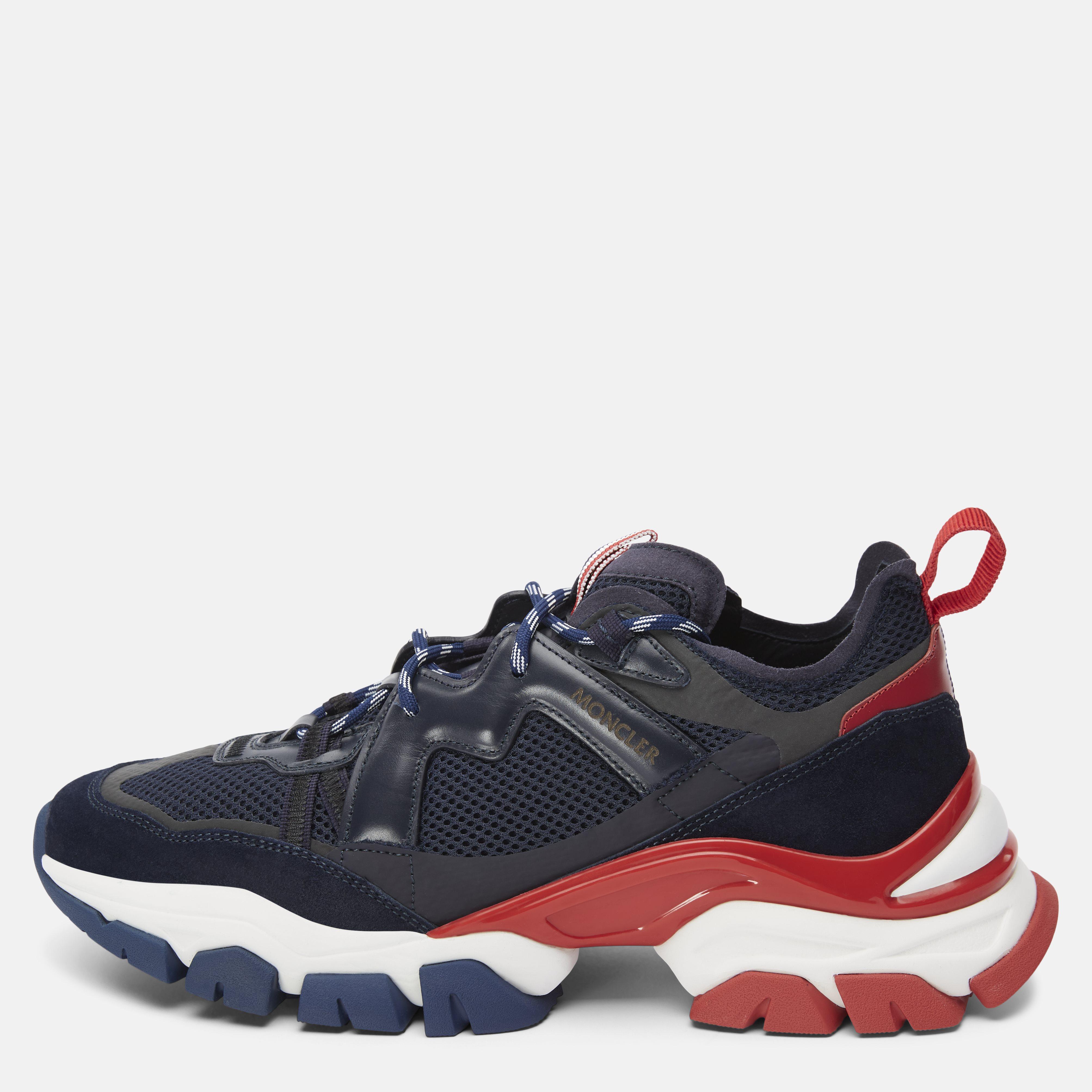 Sneakers  - Sko - Blå