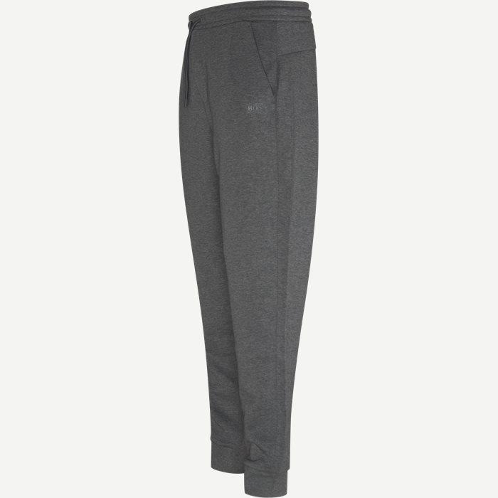 Hadiko X Sweatpant - Bukser - Regular - Grå